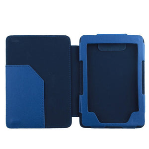 PU Leather Tablet Case