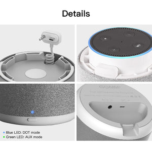 Wireless Smart WiFi Speaker