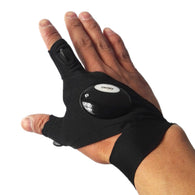 Newest Flashlight Gloves