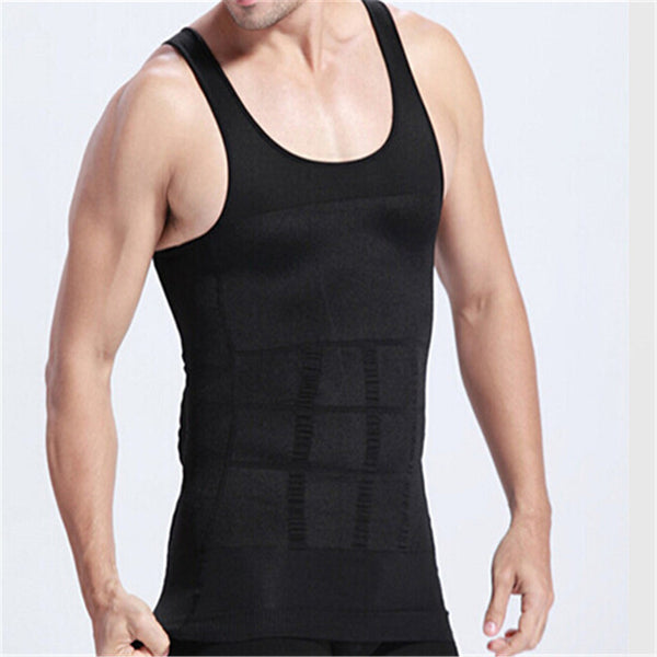 Good Quality Men's Slimming Vest
