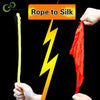 Rope to Silk Magic Tricks Toy