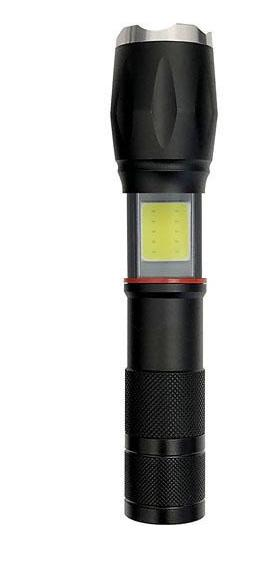 Durable Extensible Flashlight