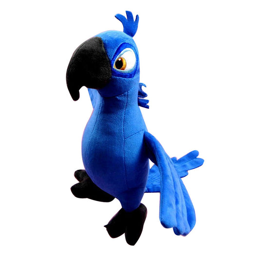 New Cute Parrot Plush Toy