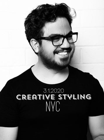 CREATIVE STYLING NYC