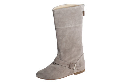 Model: Dance Boot (mid-height): Taupe