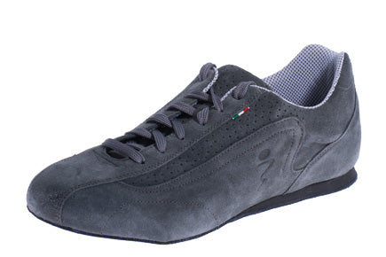 Model: Italian Dance Trainer - Pewter Grey