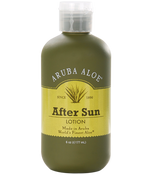 After Sun Lotion - Aruba Aloe