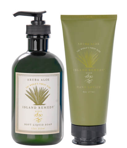 Island Remedy Heavenly Hands - Aruba Aloe