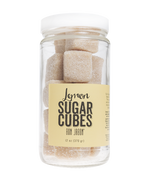Lemon Sugar Cubes - Aruba Aloe