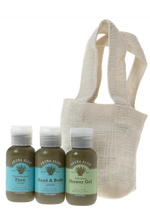 Nourish Travel Gift Set