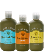 Perfect Partners - Aruba Aloe