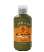 Very Water Resistant SPF 30 for Kids - Aruba Aloe