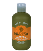 Very Water Resistant SPF 50+ Broad Spectrum - Aruba Aloe