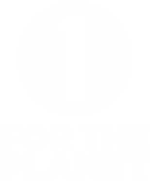 theotherstraw is a proud member of 1% for the Planet. This means they've certified we're giving at least 1% of our annual sales to environmental charities.