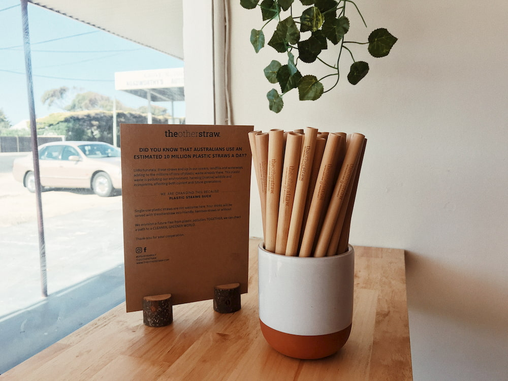 The Other Straw stockists