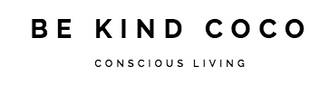 logo of be kind coco