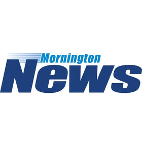 logo of mornington news