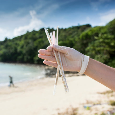 straws recyclable