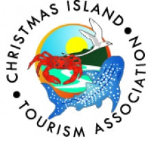 christmas island tourism association logo