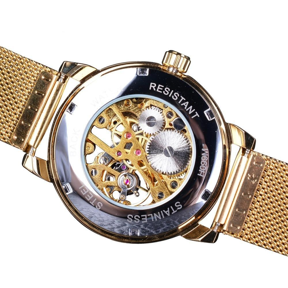 Case - Emperor Watch