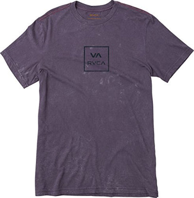 RVCA Men's VA Wash Tee