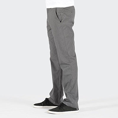 Volcom Men's Frickin Modern Fit Stretch Chino Pant