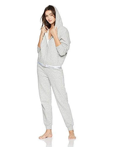 Calvin Klein Women's Modern Cotton Lounge Jogger