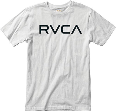 RVCA Men's Big Short Sleeve T-Shirt
