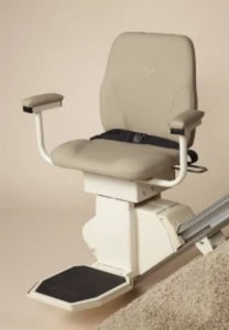 Heavy Duty Stairlift</br> Pinnacle SL600HD