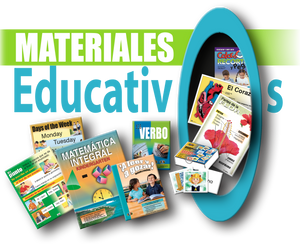 Materiales y Libros Educativos