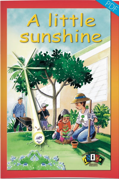 ALI-249e A Little Sunshine eBook