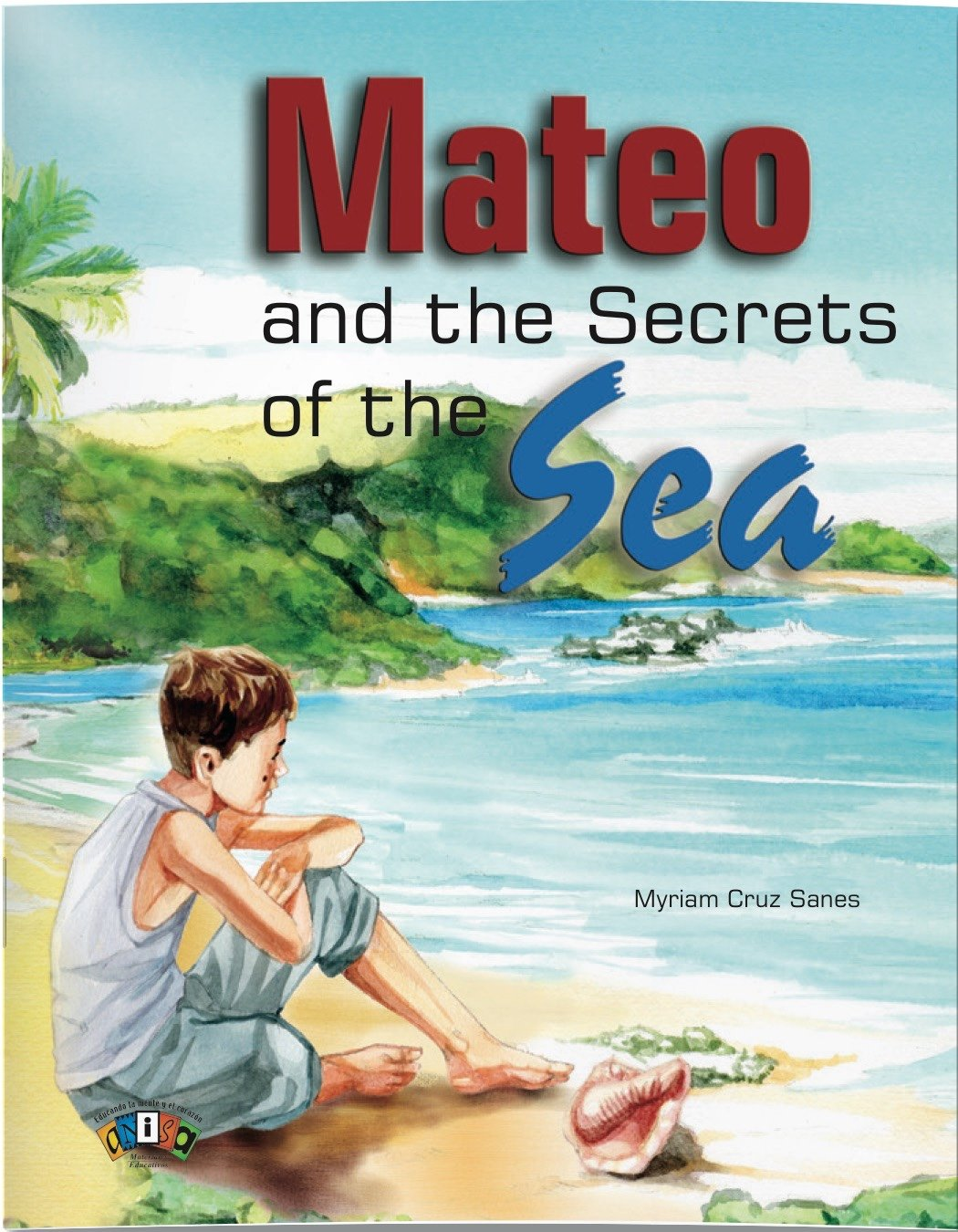 ALI-266 Mateo and the Secrets of the Sea