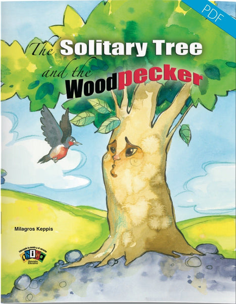 ALI-268e_The solitary tree and the woodpecker eBook