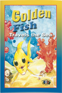 ALI-255 Golden Fish Travels the Sea