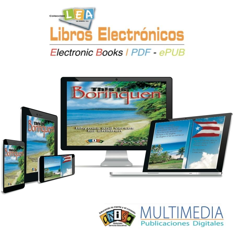 ALI-277e This is Borinquen eBook