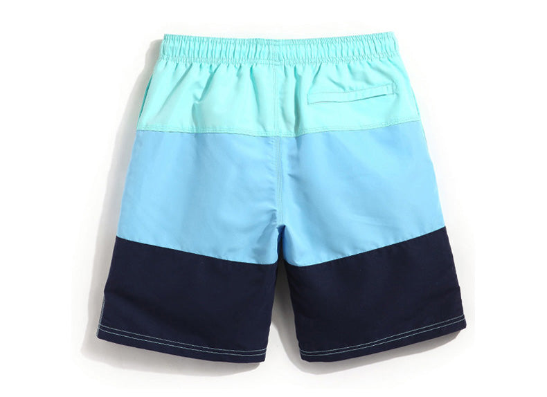 ColourBloc Board Shorts