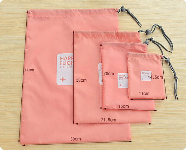 Waterproof Travel Storage Bags