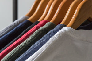 Caring for Your Printed Clothing