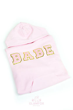 Love Poppy Jewels - Star Druzy Crystal Amethyst Necklace