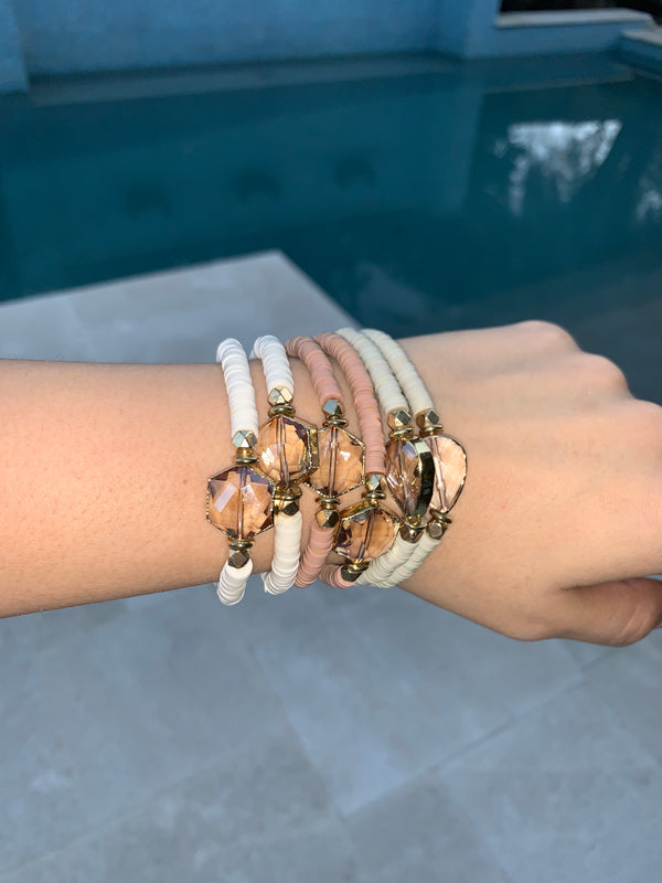 ERIMISH -bracelets Individuals 3 colors