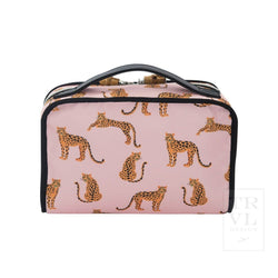TRVL DESIGN - JET SETTER COSMETIC CASE
