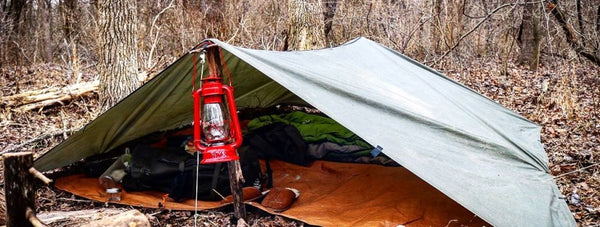Waterproof Tarp Guide: Tips, Red Flags, and Comparisons of our Top