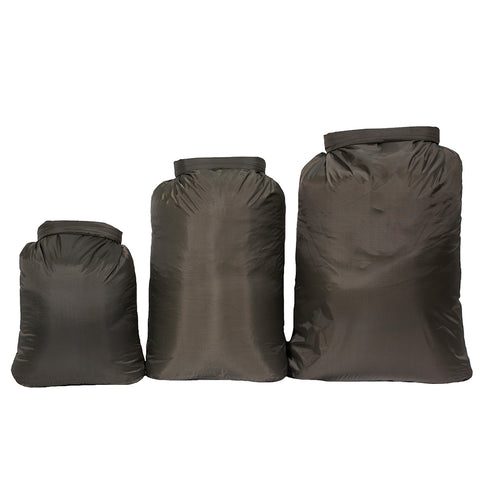 Rogue Dry Bag Set (10, 20, 30L) - Aqua Quest Waterproof
