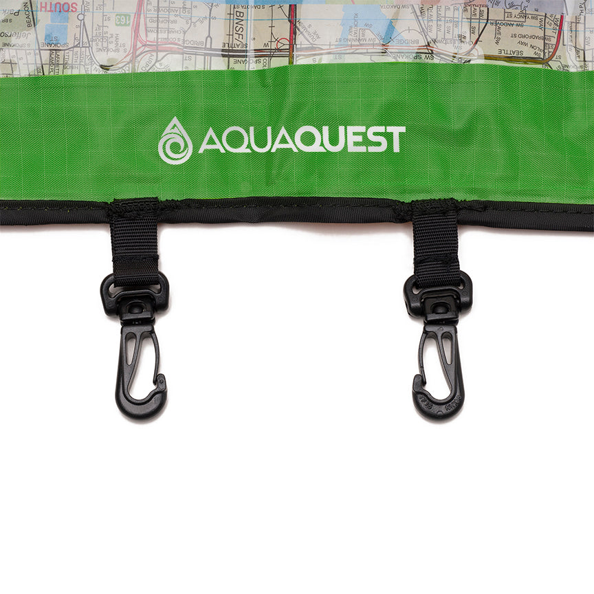Trail Mapcase - Aqua Quest Waterproof