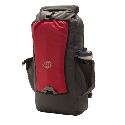 Sport 25L Backpack - Aqua Quest Waterproof