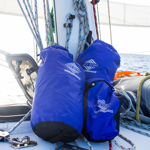 Activa Dry Bag - Aqua Quest Waterproof