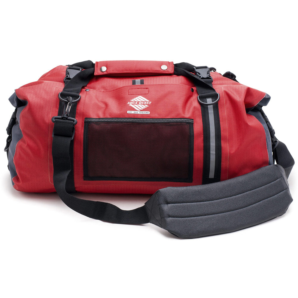 'White Water' Duffel 100L - Aqua Quest Waterproof