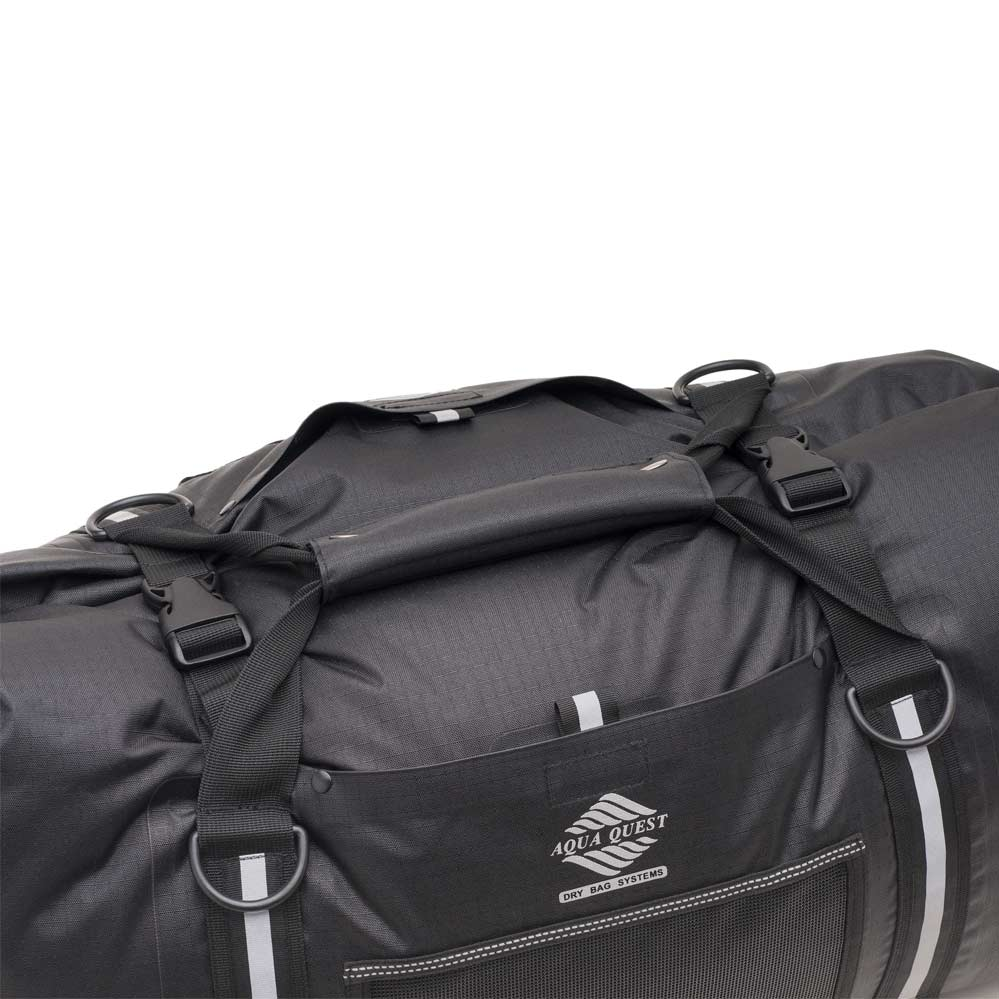 'White Water' Duffel 50L - Aqua Quest Waterproof