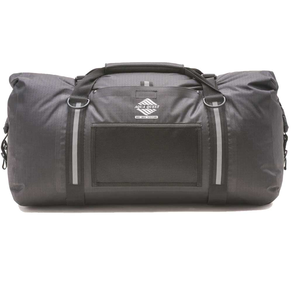 'White Water' Duffel 75L - Aqua Quest Waterproof