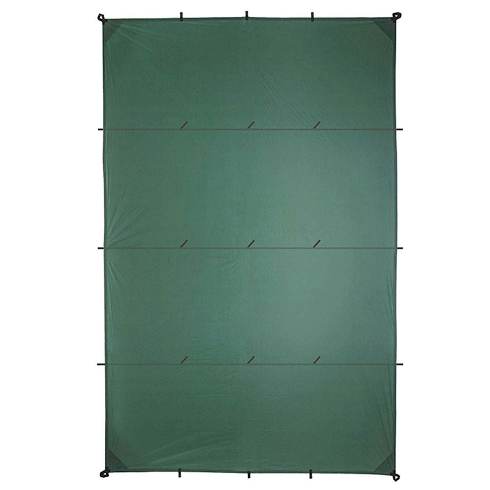 Guide Sil Tarp - XL <br/> 20 x 13 ft - Aqua Quest Waterproof